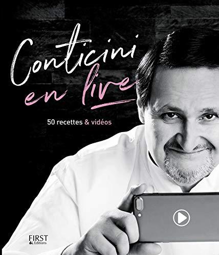Philippe Conticini en live par Philippe CONTICINI