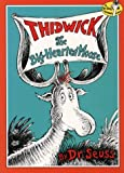 Cover of: Thidwick the Big-Hearted Moose (Dr.Seuss Classic Collection) | Dr. Seuss