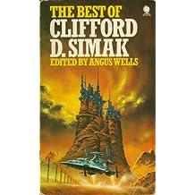 Best of Clifford D.Simak