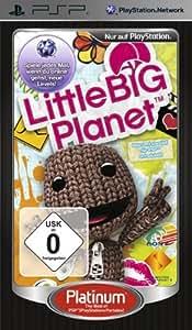 Little Big Planet [Platinum]