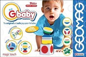Giochi Preziosi - Jouet Premier Age - Geomag Baby - M - Assortiment
