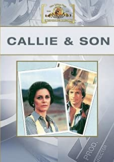 Callie & Son by Lindsay Wagner