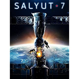 Salyut-7 [dt./OV]