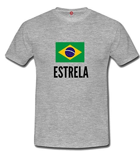 t-shirt-estrela-city-grigia