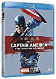 Captain America The Winter Soldier - 10° Anniversario
