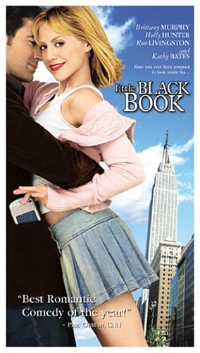 little-black-book-vhs-import-usa