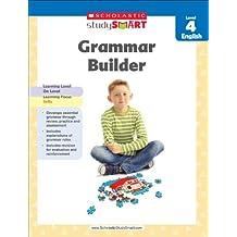 Scholastic Study Smart 04 - Grammar Builder