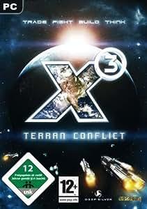X3 - The Terran Conflict [Download]