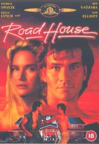 Bild von Road House [DVD] [1989]