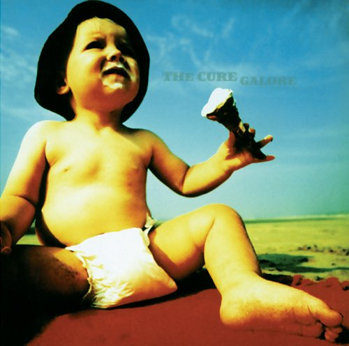 Galore - The Singles 1987-1997