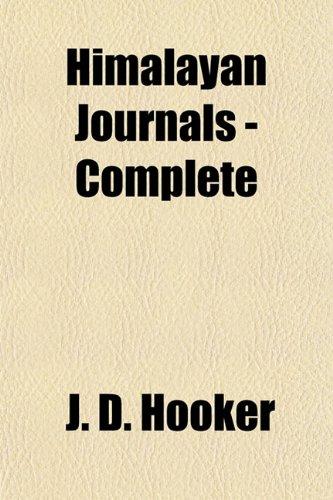 himalayan-journals-complete