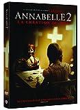"""Afficher """"Univers cinématographique Conjuring n° 4 Annabelle 2"""""""