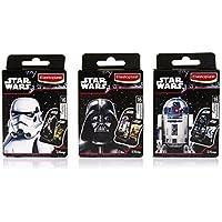 Zwölf Packungen von Elastoplast Star Wars 16Pflaster preisvergleich bei billige-tabletten.eu