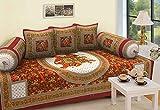 Best Elegant Comfort Beds - HSR Collection 6 Piece 144 TC Cotton Superior Review