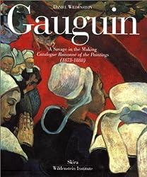 Gauguin: Catalogue Raisonne of the Paintings (1873#1888)