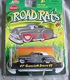 Road Rats 1:64 '47 Cadillac Series 62 GRAY