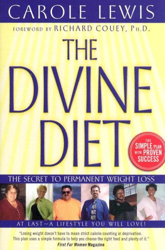 Title: The Divine Diet The Secret to Permanent Weight Los
