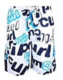 YOUJIA Printing Beach Short Casual Sports Maillots De Bain Pour Homme