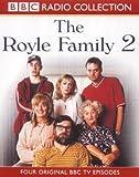"The ""Royle Family"": Four Original BBC TV Episodes v.2 (BBC Radio Collection)"