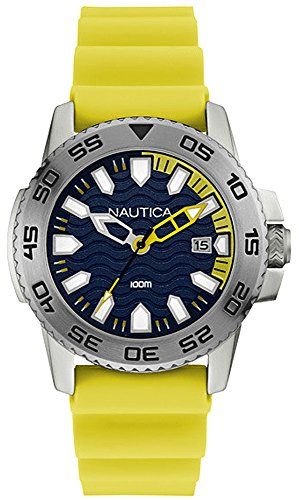 Men's watch Nautica NSR-20 NAI12530G