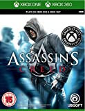 Assassin's Creed Xbox 360 (Xbox One Compatible)