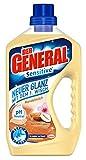 Der General Sensitive Mandelmilch Allzweckreiniger, 4er Pack (4 x 750 ml)