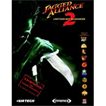 Jagged Alliance 2: – Unfinished Business
