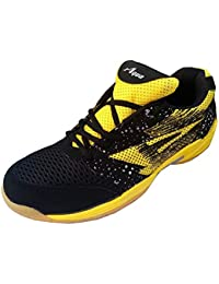 XAQUA Sports Women Unisex Roxor Badminton Shoes