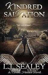 Kindred Salvation (Divine Hunter Series Book 3)