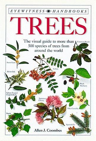 Trees (Eyewitness Handbooks) by Allen J. Coombes (1992-09-15)