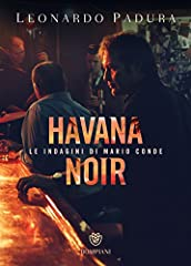 Idea Regalo - Havana Noir: Le indagini di Mario Conde