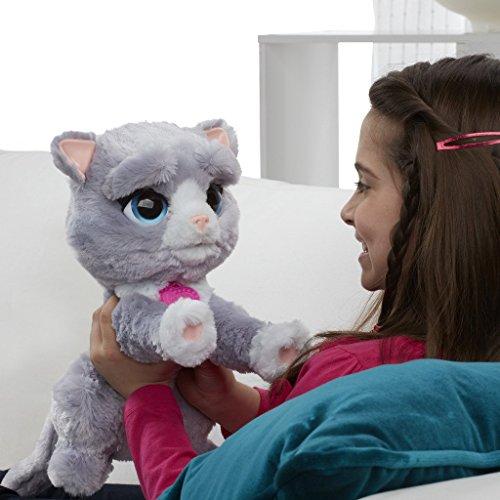 Hasbro FurReal Friends B5936EU4 - Katze Bootsie, Plüsch - 5