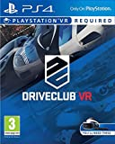 Drive club VR / [Evolution studios] |