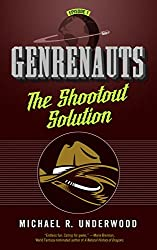The Shootout Solution: Genrenauts Episode 1
