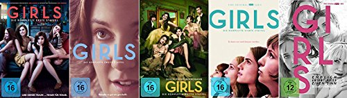 Girls - Staffel 1-5