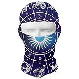 Ejdkdo Balaclava Rose Couleur Masques Complets Masque Ski Masque Moto Capuche Vélo Sports Snowboard New3