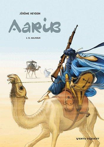 Aarib, Tome 2 : El Majoun