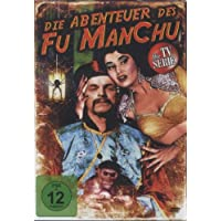 Die Abenteuer des Fu Manchu - Staffel 1
