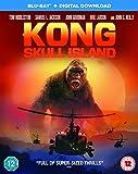 Kong: Skull Island [Blu-ray] [2017]