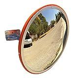 JCM-30i Convesso specchio infrangibile traffico, diametro 30...