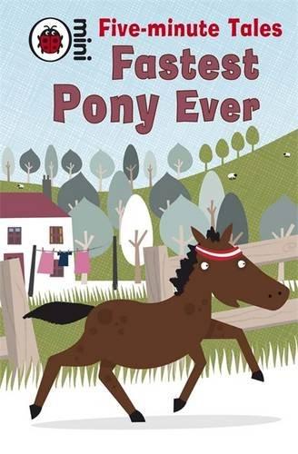 Fastest pony ever