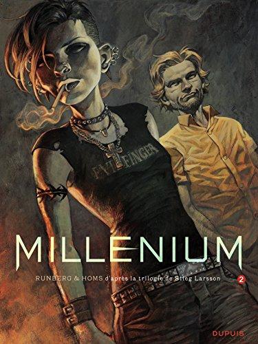 Millenium – Tome 2 par Sylvain Runberg