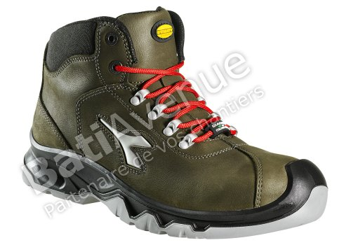 Safety shoes against chilblains - Safety Shoes Today