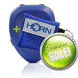 Horn-Pocketmaske® Notfall - Taschenmaske - Beatmungsmaske!
