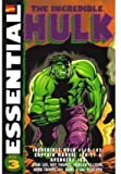 ESSENTIAL INCREDIBLE HULK VOL.3 : Incredible Hulk #118-142, Captain Marvel #20-21 & Avengers #88