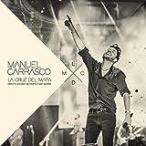 La Cruz del Mapa - Directo Estadio Metropolitano Madrid (Ed. Deluxe)