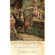 Theatres of Opposition: Empire, Revolution, and Richard Brinsley Sheridan