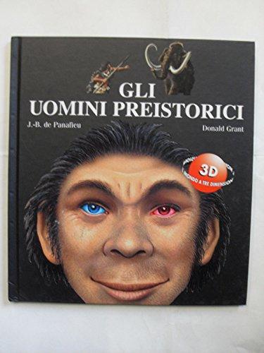 Gli uomini preistorici