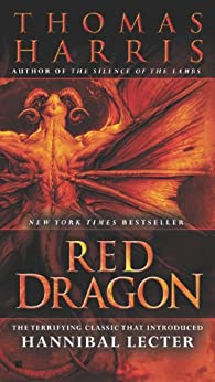 Red Dragon par [Harris, Thomas]