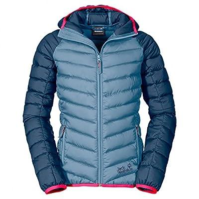 Girls Winterjacke Jenna Padded von Jack Wolfskin Ausrüstung für Draussen GmbH - Outdoor Shop